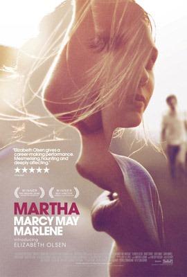 01 Martha Marcy May Marlene poszter