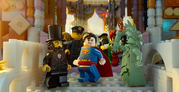 A Lego kaland 02
