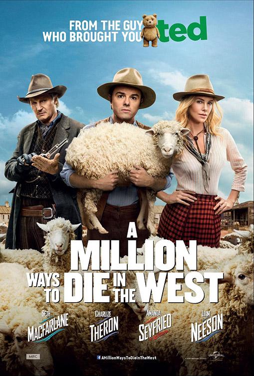 Amanda Seyfried bárány lesz, vagy mi a szösz_poszter