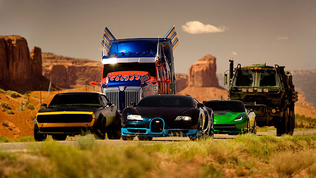Transformers A kihalás kora_03