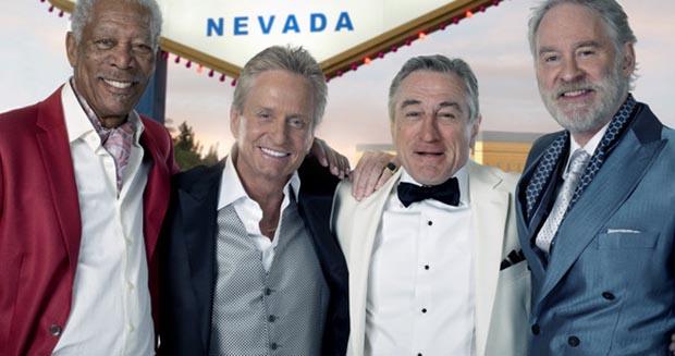 Készül a Last Vegas 2