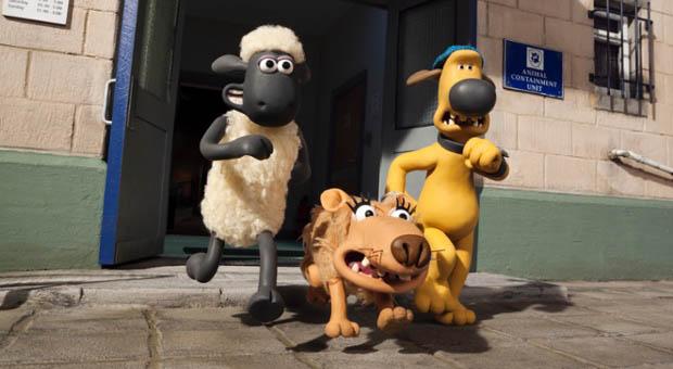Shaun, a bárány - A film_01