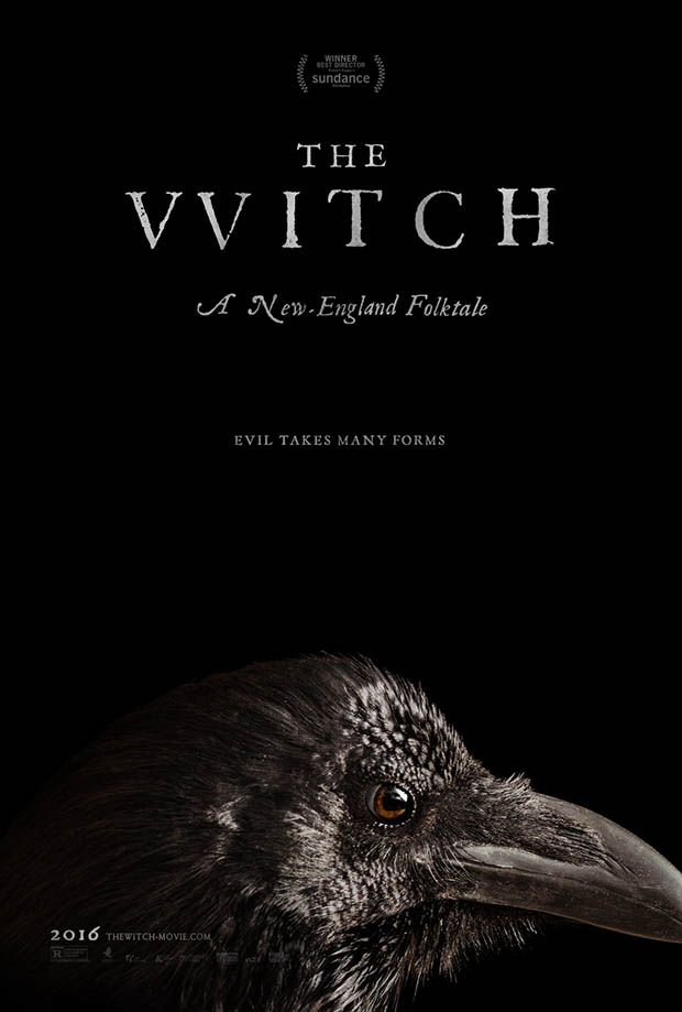 Még egy The Witch poszter