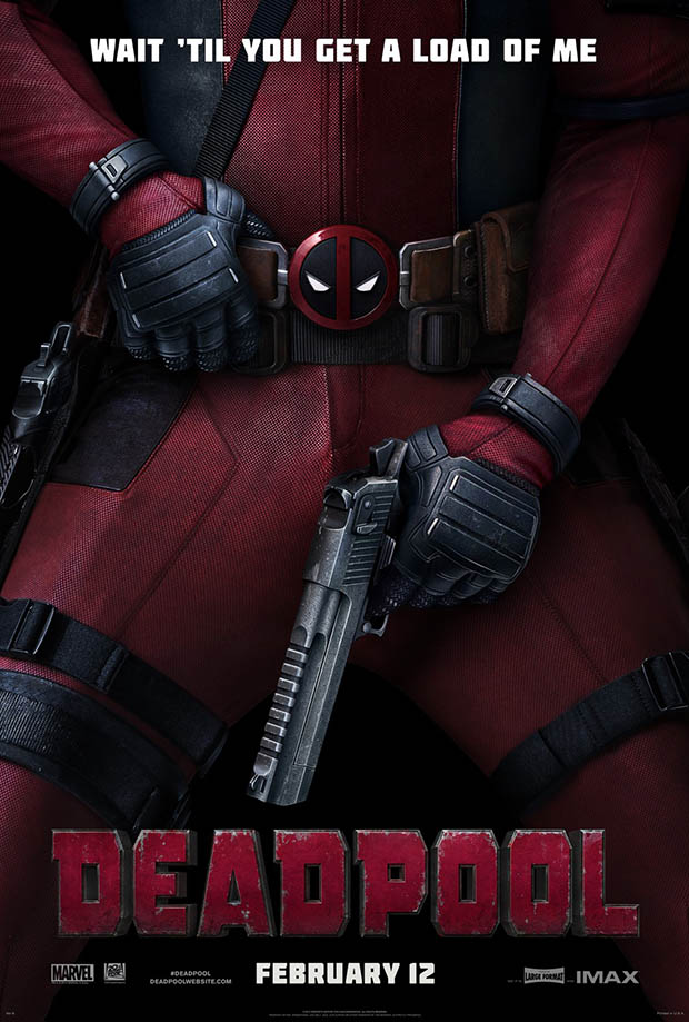 Deadpool tovább feszíti a húrt