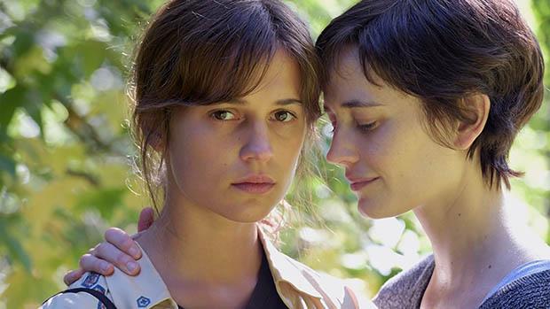 Euphoria: Alicia Vikander és Eva Green új drámája