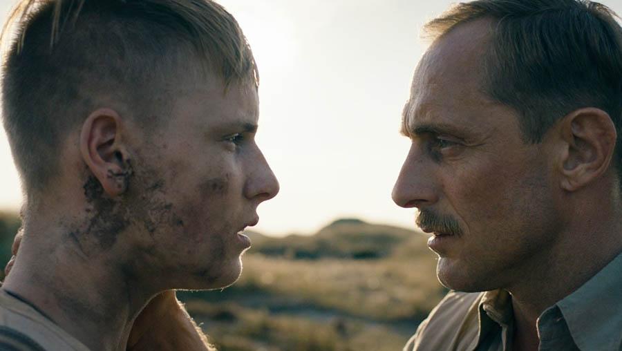 CineFest 2016 - Értékelés: A homok alatt (Land of Mine / Under sandet)