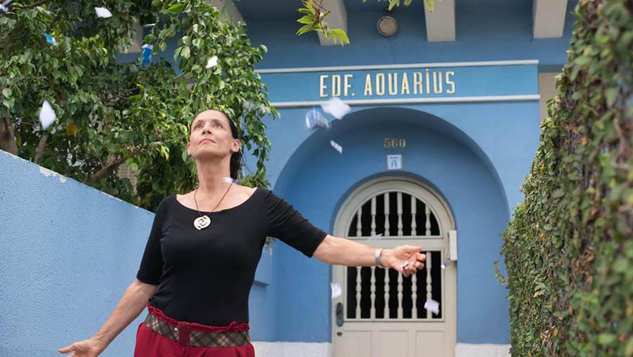 CineFest 2016 - Értékelés: Aquarius