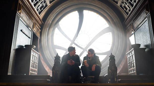Doctor Strange képanyagok minden mennyiségben