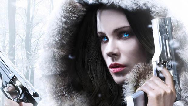Itthon korábban érkezik az Underworld: Vérözön