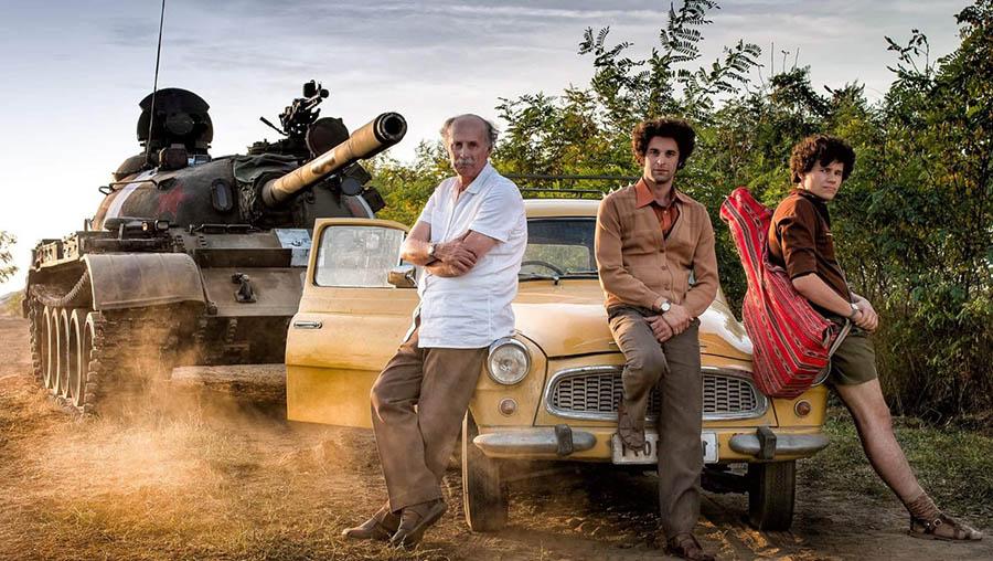 CineFest 2016 - Értékelés: Utazás apánkkal (La drum cu tata / Die Reise mit Vater / The Trip We Took with Dad)