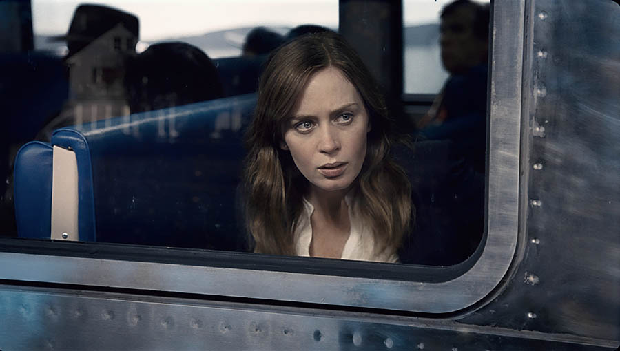 Értékelés: A lány a vonaton (The Girl On the Train)