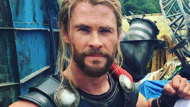 Befejeződött a Thor: Ragnarok forgatása