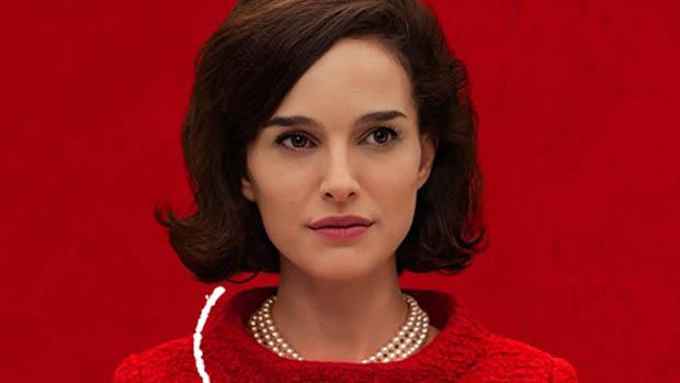 Jackie előzetes, a First Lady szerepében Natalie Portman