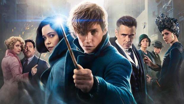 Legendásan fantasztikus IMAX poszter