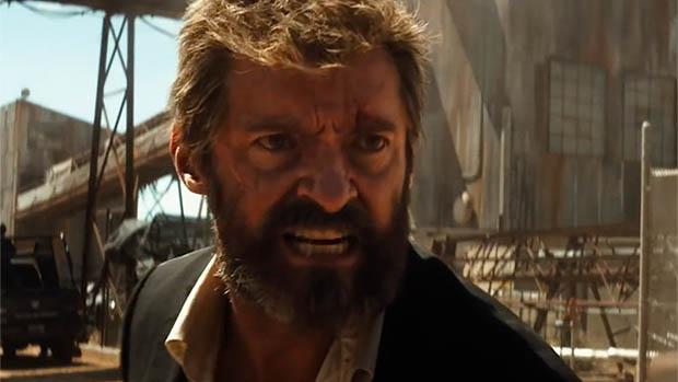 Logan előzetes: Rozsomák bőrében Hugh Jackman