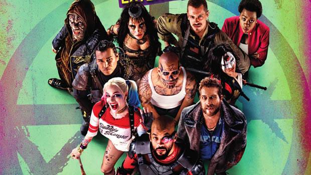 Suicide Squad: előzetes a bővített változathoz
