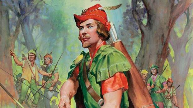 A Summit bejelentette a Robin Hood premierdátumát