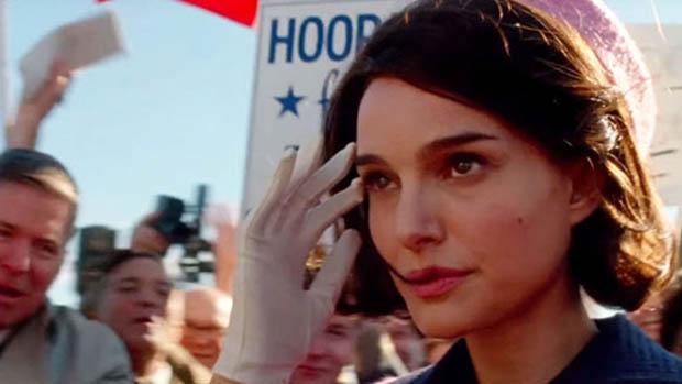 Jackie előzetes, címszerepben Natalie Portman