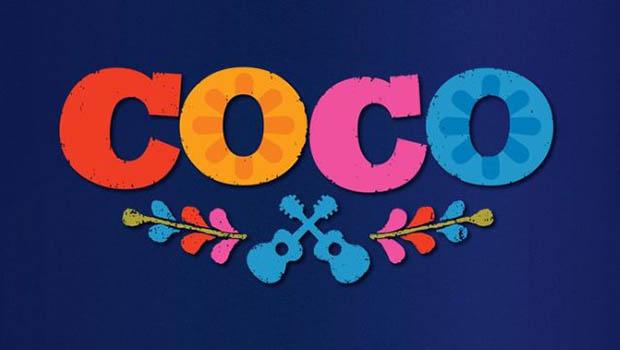 Coco poszter a Disney Pixar legújabbjához