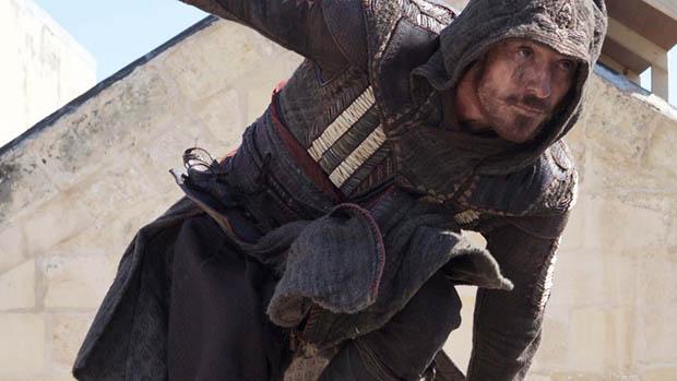 Itt a legújabb Assassin's Creed előzetes