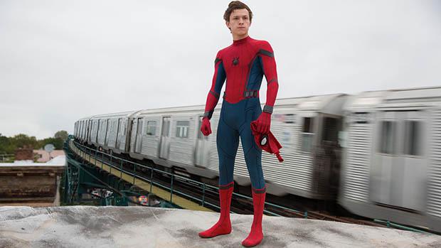 Spider-Man: Homecoming előzetes(ek)