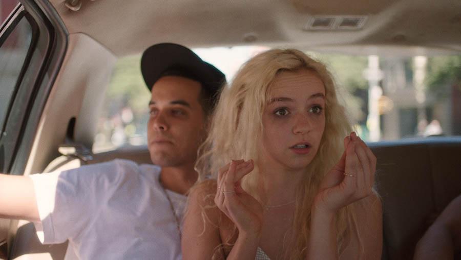 Értékelés: White Girl (Sundance 2016)