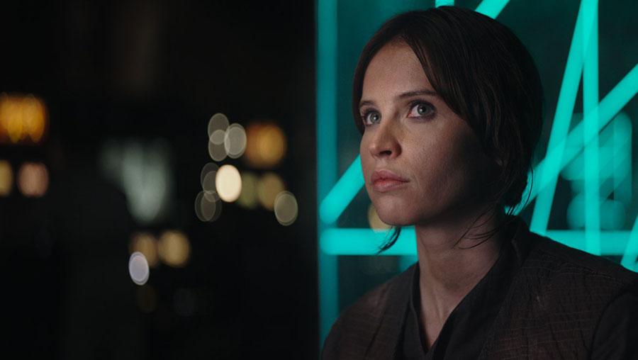 Értékelés: Zsivány Egyes: Egy Star Wars történet (Rogue One: A Star Wars Story)