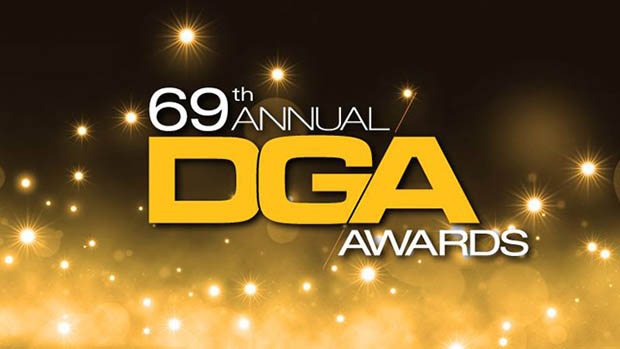 A 69. DGA jelöltjei, avagy a rendezők is
