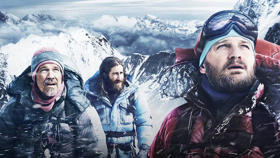 Értékelés: Everest