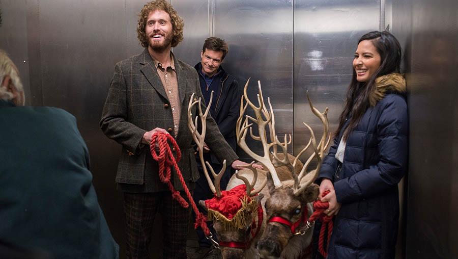 Értékelés: Hivatali karácsony (Office Christmas Party)