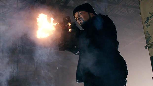 Ice Cube visszatér az új xXx-ben