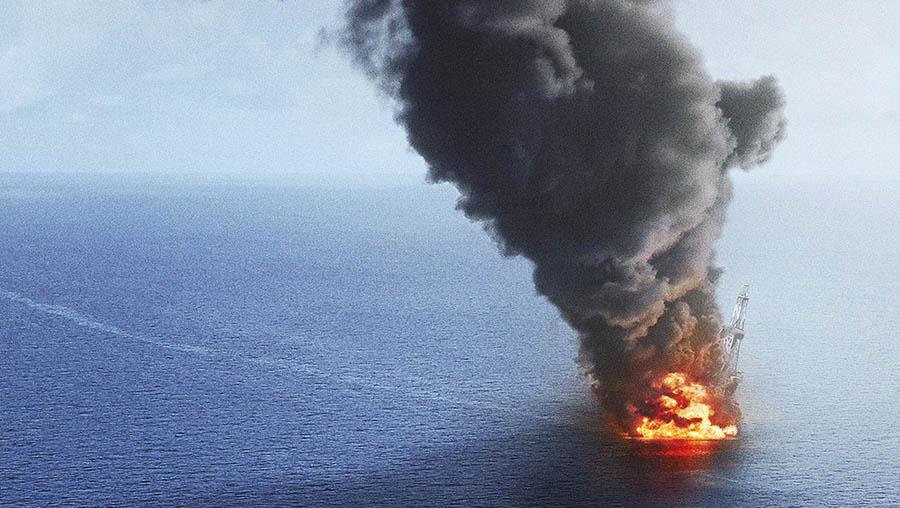 Értékelés: Mélytengeri pokol (Deepwater Horizon)