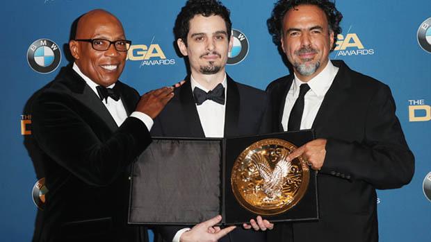 A 69. DGA győztesei, avagy a rendezők is díjaztak