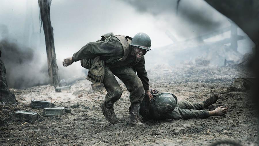Értékelés: A fegyvertelen katona (Hacksaw Ridge)