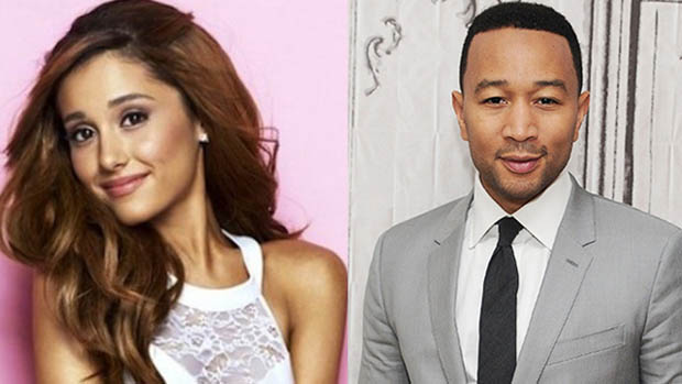 Ariana Grande és John Legend dala a Szépségben