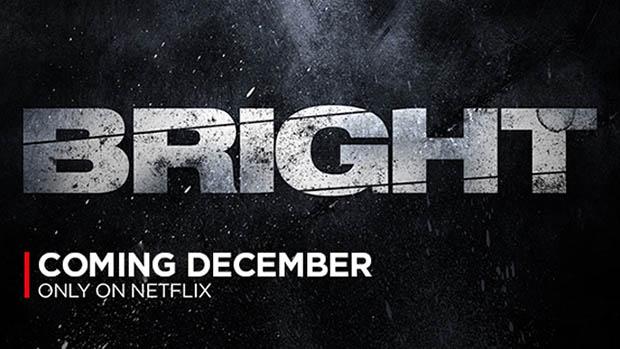 Bright előzetes: rendezi David Ayer a Netflixre