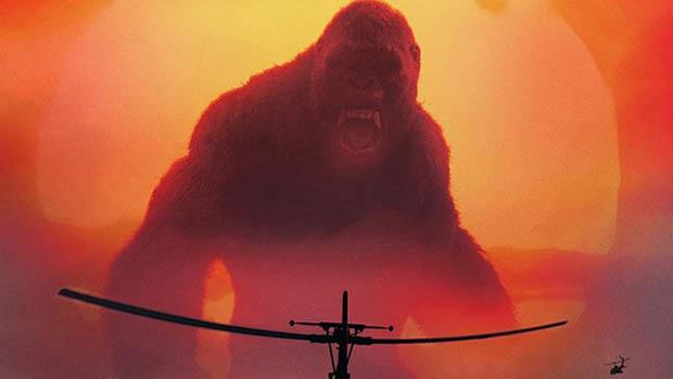 Kong szigetével ne szórakozzatok!