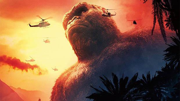 Kong hatalmasabb, mint valaha