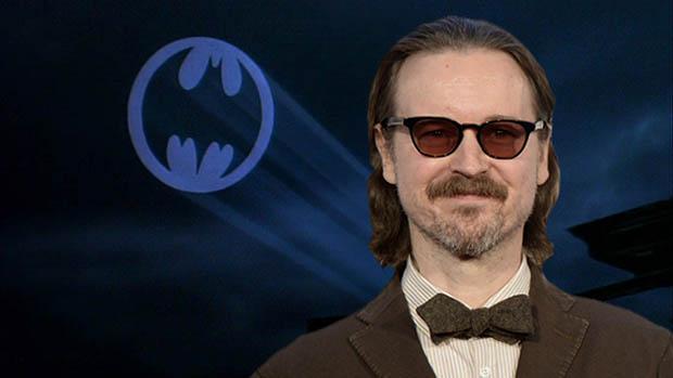 Matt Reeves rendezi a The Batman-t!