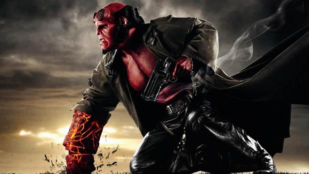 Hivatalos: Nem lesz Hellboy 3, plusz Logan jelenet viszont igen