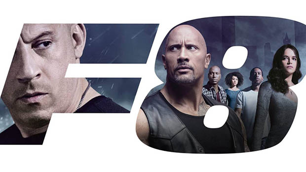 Új Fate of the Furious poszter is