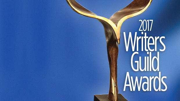 WGA 2017, vagyis a forgatókönyvírók győztesei