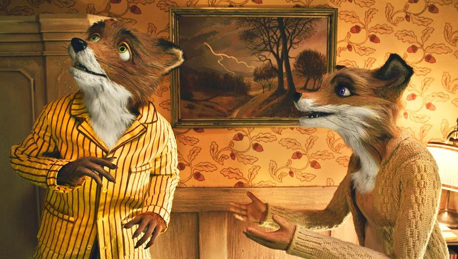 Értékelés: A fantasztikus Róka úr (Fantastic Mr. Fox)