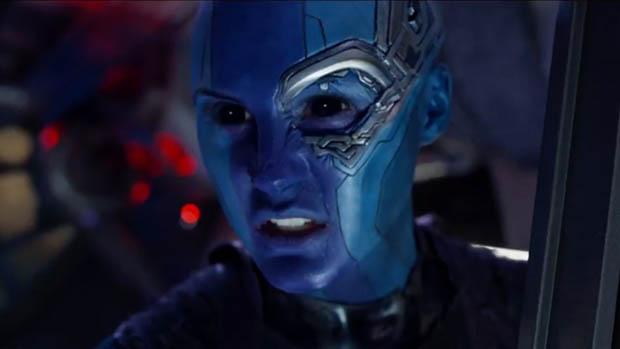 A Galaxis őrzői újra a tévében és egy filmrészletben is