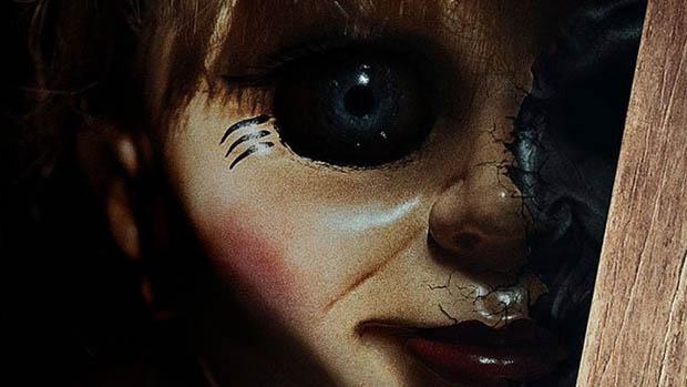 Annabelle: Creation poszter és előzetes ízelítő
