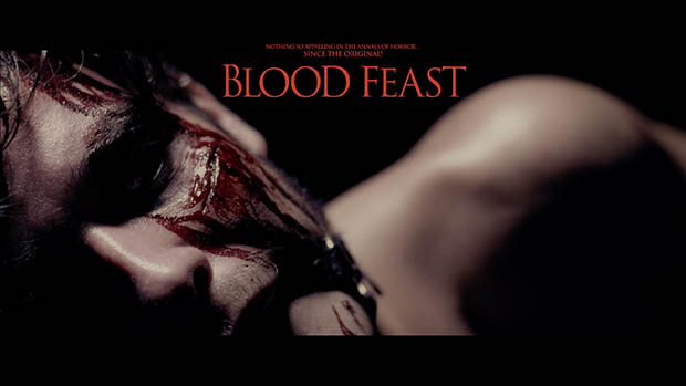 Blood Feast remake előzetes