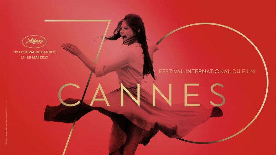 Cannes 2017: Előkerült a fesztivál posztere