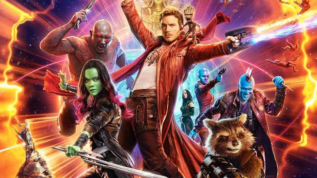 A Galaxis őrzői 2: meglepetésarcok és megerősítve a harmadik film