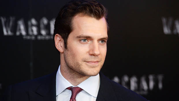 Henry Cavill a Mission: Impossible 6-ban