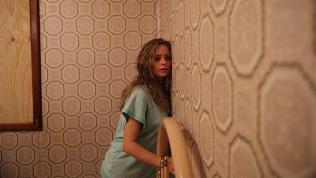 Hounds of Love előzetes Emma Booth-szal
